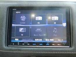ホンダ純正メモリーナビVXM-165VFEi搭載!CD録音機能、DVD再生、フルセグTV、Bluetoothオーディオ・ハンズフリー機能付き!