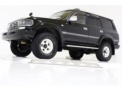 トヨタ ランドクルーザー80 の中古車 4.5 VX 4WD 群馬県伊勢崎市 129.0万円