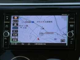 メモリーナビ<MM318D-W>(フルセグTV/CD/DVD/SD/Bluetooth/録音機能)!