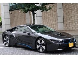 BMW i8 ベースモデル 禁煙車 地デジTV  ドライブレコーダー