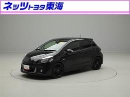 トヨタ ヴィッツ 1.5 RS G's メモリ-ナビ フルセグTV バックモニタ-