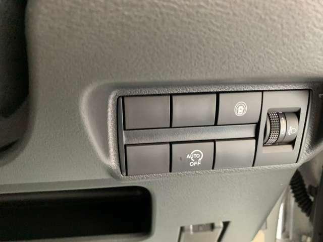 安全機能満載!!★