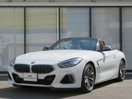 BMW Z4 M40i H&Kサラウンド19AWAクルコン本革