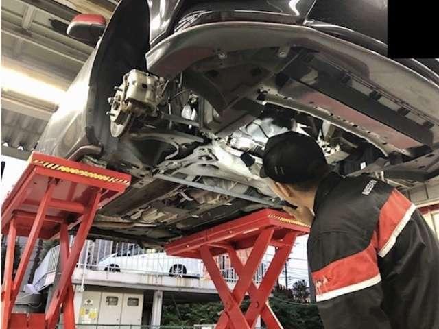 【日産ワイド保証1年(期間内走行無制限)付帯】◇駆動系・電装系(消耗品・油脂類を除く)等に適応いたします。納車後、全国2,300以上(弊社神奈川県内61)の日産サービス工場が愛車をサポートいたします。