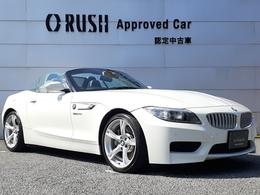 BMW Z4 sドライブ 35i Mスポーツ 7速DCT 黒革 ナビTV Bカメ Mスポサス