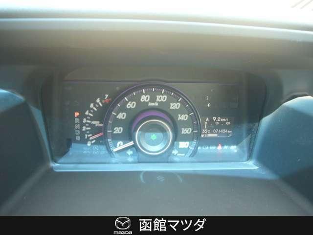メーター☆走行距離71434キロメートル☆