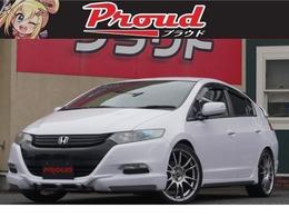 ホンダ インサイト 1.3 L 車高調/フルエアロ/ナビ/Bカメ/スマキ/