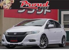 ホンダ インサイト の中古車 1.3 L 千葉県白井市 40.8万円