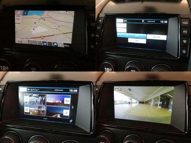 デジタルテレビ内蔵ナビゲーション。Bluetoothなどのメディアにも対応しております。またお持ちのスマートフォンを有線接続して頂くとアップルカープレイ&アンドロイドオーディオが利用可能です。」