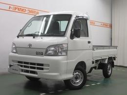 トヨタ ピクシストラック 660 スペシャル エアコン・パワステバージョン 3方開 4WD パワステ