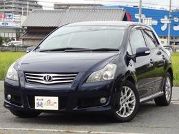 トヨタ ブレイド 2.4 G ハーフレザーシート 運転席パワーシート