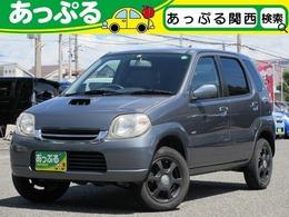 スズキ Kei 660 Bターボスペシャル 4WD 5MT シートヒーター 社外アルミ