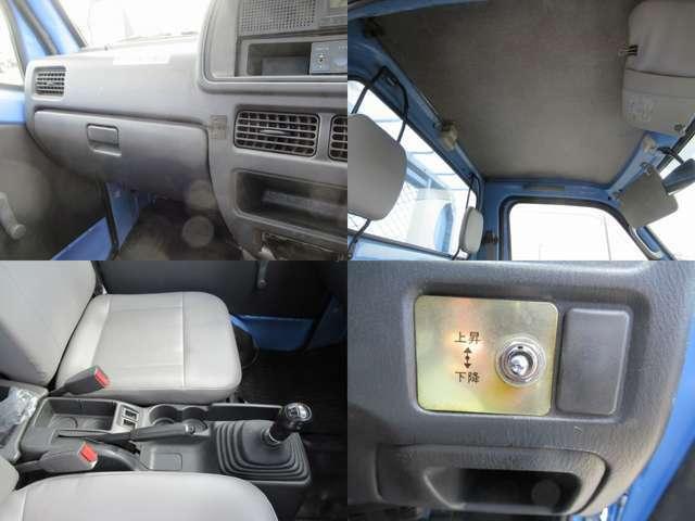 リヤダンプ(リアダンプ)は国内のダンプトラックで一番普及しているダンプトラックです。
