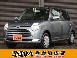 ダイハツ ミラジーノ 660 X 4WD 4WD/キーレス/純正オーディオ/ABS/パワステ