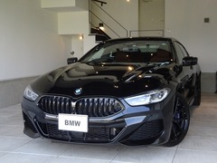 BMW 8シリーズグランクーペ の中古車 840i Mスポーツ 富山県射水市 950.0万円