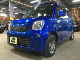 日産 モコ 660 X FOUR 4WD BT対応ナビRカメラエンスタ夏冬タイヤ付