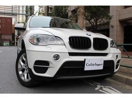 BMW X5 xドライブ 35d ブルーパフォーマンス 4WD サンルーフ セレクトP 黒革 全席ヒーター