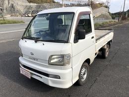 ダイハツ ハイゼットトラック 660 スペシャル 3方開 5速MT エアコン ETC