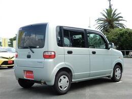 座り心地良く、シートアレンジで荷物スペースも広がります!とても便利で快適な車です!