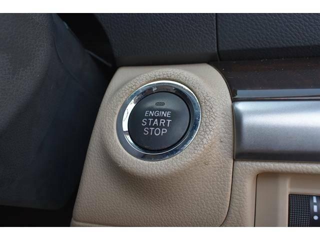 エンジンプッシュスタート式(ボタン一つでエンジン始動!エンジン停止もこれを押すのみ、 の新しいスタイルは、鍵を使いません!)足元もスマートに、快適です!!