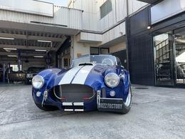 輸入車その他 スーパフォーマンス MK3 COBRA シェルビーコブラ 認定中古車 正規