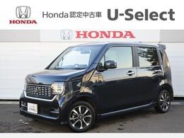 ホンダ N-WGN カスタム 660 L ホンダ センシング デモカー/試乗車/8インチナビ