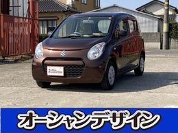 スズキ アルト 660 エコ L 検2年 CD