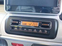 ◇オートエアコン 見やすい液晶表示で、お好みの温度を簡単に設定可能です。◇オートエアコン 見やすい液晶表示で