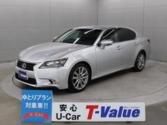 レクサス GS の中古車 350 Iパッケージ 兵庫県姫路市 269.3万円