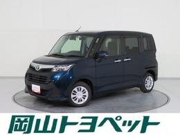 トヨタ タンク 1.0 G S 走行距離無制限・1年保証付