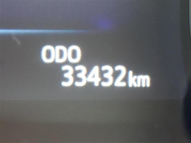 33432km走行
