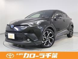 トヨタ C-HR C-HR HV G