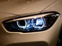 広範囲を明るく照射し高い視認性を確保するLEDヘッドライトを採用!視認性が低下する夜間での視界を向上させ安全なドライブをサポートします!!TEL:045-844-3737