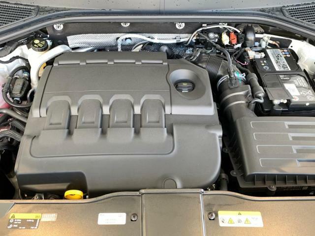 高い安定性と走行性能を併せ持つ2.0リッタークリーンディーゼルターボエンジン