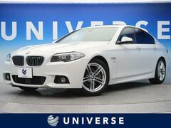 BMW 5シリーズ の中古車 523i Mスポーツ 大阪府堺市堺区 225.9万円