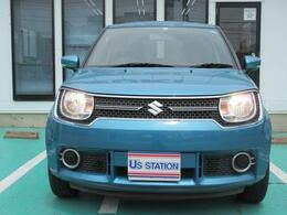 多摩地区では最大級の直営中古車展示場です。