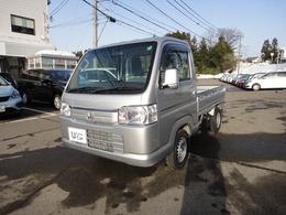 ホンダ アクティトラック 660 タウン 4WD ナビ付き