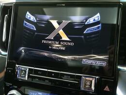☆大迫力のアルパインBIG-X11インチナビ☆CD・DVD再生はもちろん、CD録音やBluetoothにも接続できます♪普段のドライブが数倍楽しくなること間違いなし!!