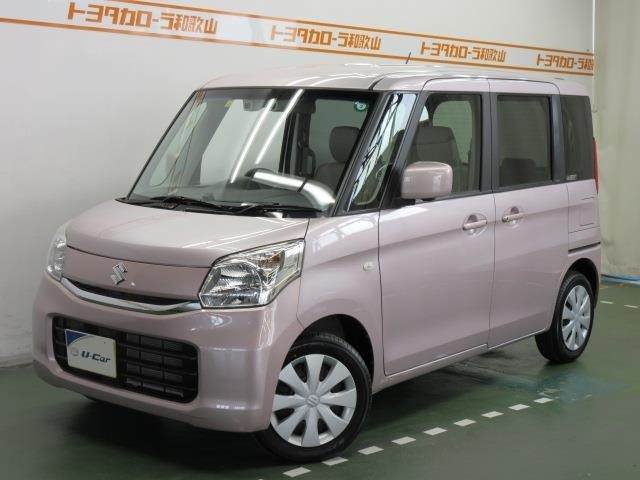 トヨタカローラ和歌山のU-CARをご覧いただきありがとうございます。このクルマの詳細等お気軽にお問い合わせください。