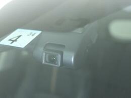 ドライブレコーダー装着しています