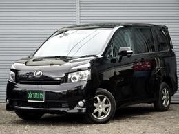 トヨタ ヴォクシー 2.0 トランスX 4WD 5人乗り ナビTV 両側スライド
