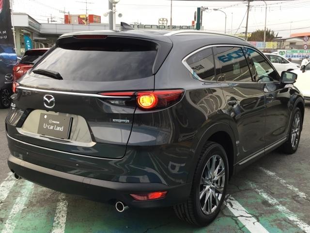 新発想の制御技術、Gベクタリングコントロール搭載♪ハンドル操作に応じてEGの駆動トルクを変化、横Gと前後Gをコントロールし、4輪接地荷重を最適化してスムーズな車両挙動を実現する世界初の制御技術です♪