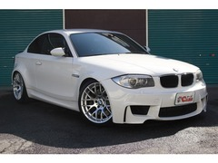 BMW 1シリーズクーペ の中古車 1Mクーペ 愛知県清須市 555.0万円