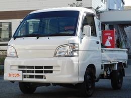 ダイハツ ハイゼットトラック 660 エアコン・パワステスペシャル VS 3方開 フルセグTV ETC ドラレコ付 5速MT
