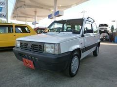 フィアット パンダ の中古車 HOBY900CC 茨城県小美玉市 39.0万円