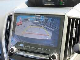 ガイド線付きバックカメラで駐車も安心ですね♪ 広角のカメラを使用しております♪ リアコーナーセンサー付き♪