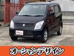 スズキ ワゴンR 660 FX 検R3/11 キーレス CD