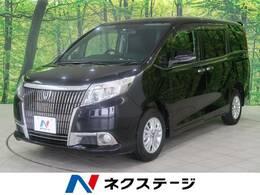 トヨタ エスクァイア 2.0 Xi 4WD 禁煙車 寒冷地仕様 SDナビ ALPINE