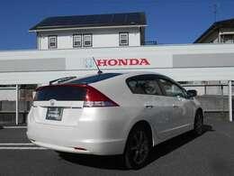 お買い上げ頂きましたお車は、ご納車前に定期点検を実施致します。さまざまな基準で、お車本体や設備などHONDAディーラー専門スタッフが点検・整備まで行うのでご安心下さい。