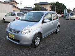 トヨタ パッソ の中古車 1.0 X 茨城県常総市 20.0万円